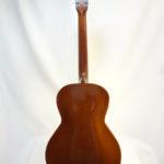 Kalamazoo Archtop Guitar C.1940 KG-22 Back
