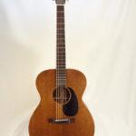 C.F. Martin 000-15M Mahogany Guitar Front View