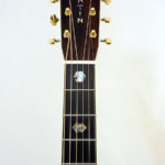 C.F. Martin D-41 Acoustc Dreadnought Guitar Inlay