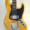 Fender Jazz Bass 1976 Front Close Up View