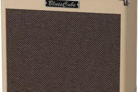 Roland Blues Cube Vintage Blonde 1