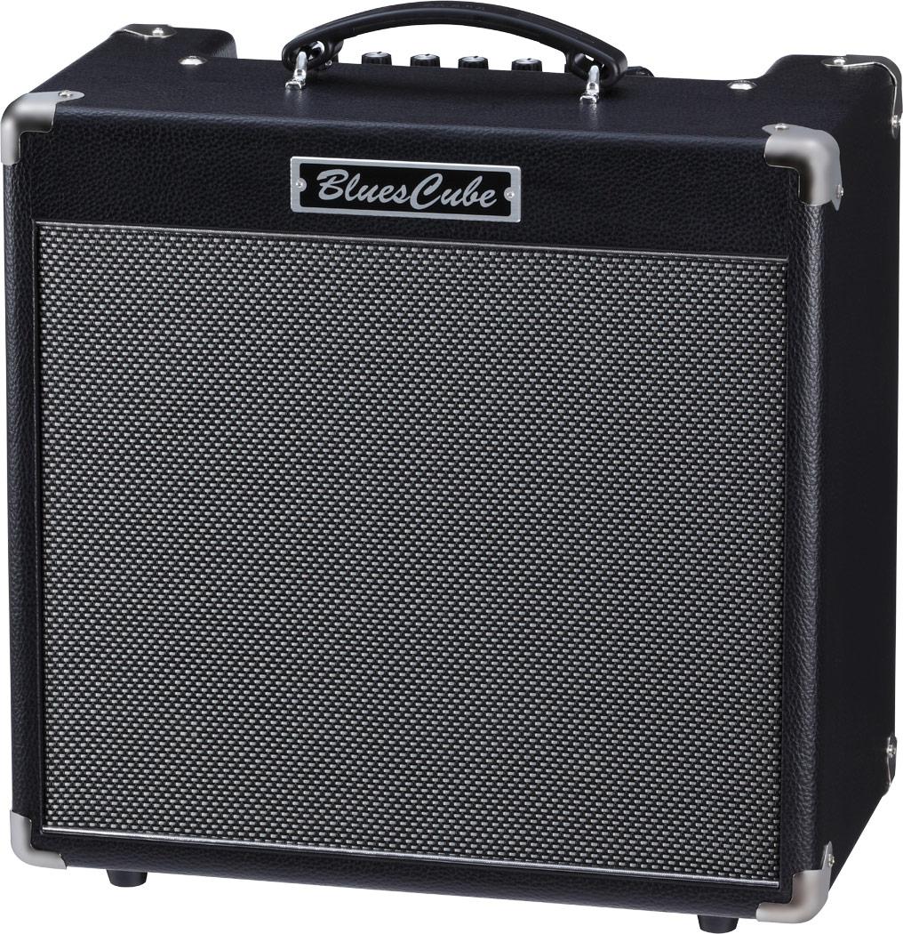 Roland Blues Cube Black Amp 3