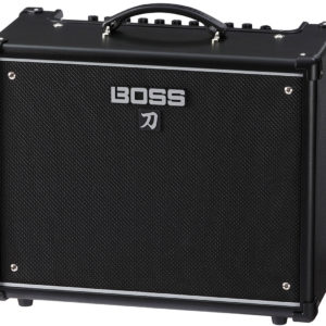 Boss Katana Electric Guitar 50 Watt Amp 2