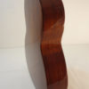 1927 Vintage C.F. Martin 00-21 Brazilian Rosewood Acoustic Guitar Side View