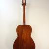 1927 Vintage C.F. Martin 00-21 Brazilian Rosewood Acoustic Guitar Full Back