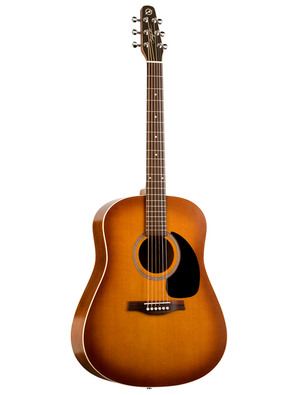 crossroads music rental seagull dreadnought acoustic guitar. Black Bedroom Furniture Sets. Home Design Ideas
