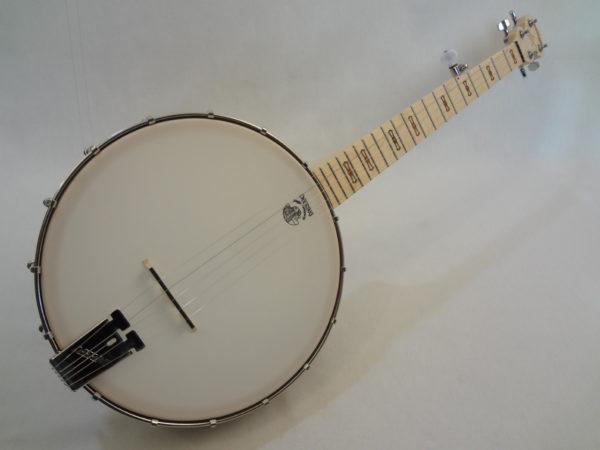 Goodtime Parlor Openback banjo