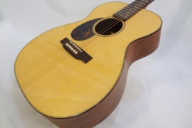 C.F. Martin Lefty Acoutic Guitar SWOMGT-L Main Image