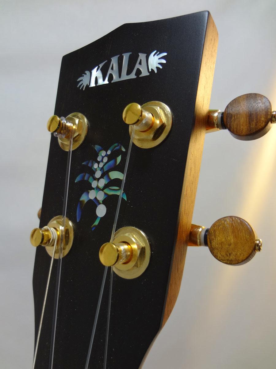 Kala Elite Koa Tenor Uke 3KOA-T SOLD