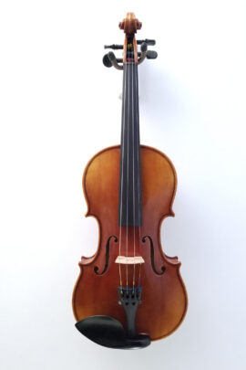 Scott Cao Violin Outfit STV-017E Full Front