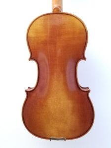 Scott Cao Violin Outfit STV-017E Back View