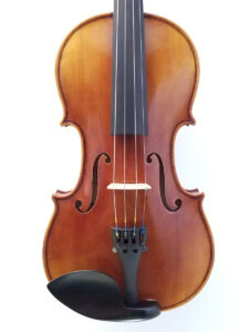 Scott Cao Violin Outfit STV-017E Front View