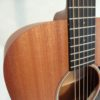 C.F. Martin DJR2E-SAPELE Close Up