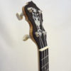 Jere Canote Banjo Uke C-1993 Little Wonder Side of Headstock