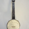 Jere Canote Banjo Uke C-1993 Little Wonder Full Front