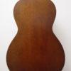 Art & Lutherie Bourbon Burst Acoustic Guitar Back Closeup