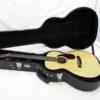 C.F. Martin 0-18 Acoustic Guitar Spruce Top Case