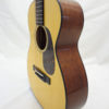 C.F. Martin 0-18 Acoustic Guitar Spruce Top Side View