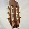 La Patrie Etude Nylon Guitar Headstock