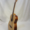 La Patrie Etude Nylon Guitar Side View Full