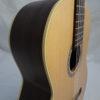 La Patrie Presentation Nylon Classical Guitar Close Up