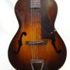 Kalamazoo Archtop Guitar C.1940 KG-22 Pickguard