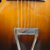 Kalamazoo Archtop Guitar C.1940 KG-22 Tailpiece
