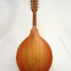 Gibson A - Mandolin 1916 Full Back View