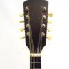 Gibson A - Mandolin 1916 Headstock