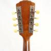 Gibson A - Mandolin 1916 Headstock Back
