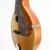 Gibson A - Mandolin 1916 Side View