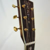 C.F. Martin D-41 Acoustc Dreadnought Guitar Side Headstock