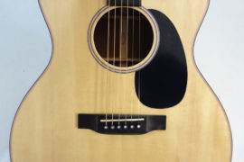 C.F. Martin GPC-16E Acoustic Guitar Front View