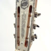 National ResoRocket Resonator Guitar Headstock