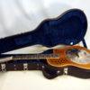 National ResoRocket Resonator Guitar with Case