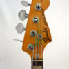 Fender Jazz Bass 1976 Headstock