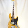 Fender Jazz Bass 1976 Full Front View