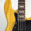 Fender Jazz Bass 1976 Fretboard View