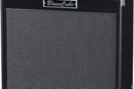 Roland Blues Cube Black Amp 3
