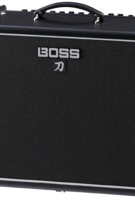 Boss Katana 100 Watt Amp 2