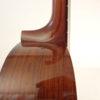 1927 Vintage C.F. Martin 00-21 Brazilian Rosewood Acoustic Guitar Side Grain