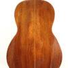 1927 Vintage C.F. Martin 00-21 Brazilian Rosewood Acoustic Guitar Back Grain
