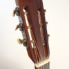 1927 Vintage C.F. Martin 00-21 Brazilian Rosewood Acoustic Guitar Headstock Front View