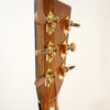 C.F. Martin CS-OM Koa Acoustic Guitar Koa Knobs