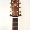 C.F. Martin CS-OM Koa Acoustic Guitar Headstock Inlay