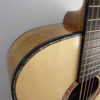 C.F. Martin CS-OM Koa Acoustic Guitar Abalone
