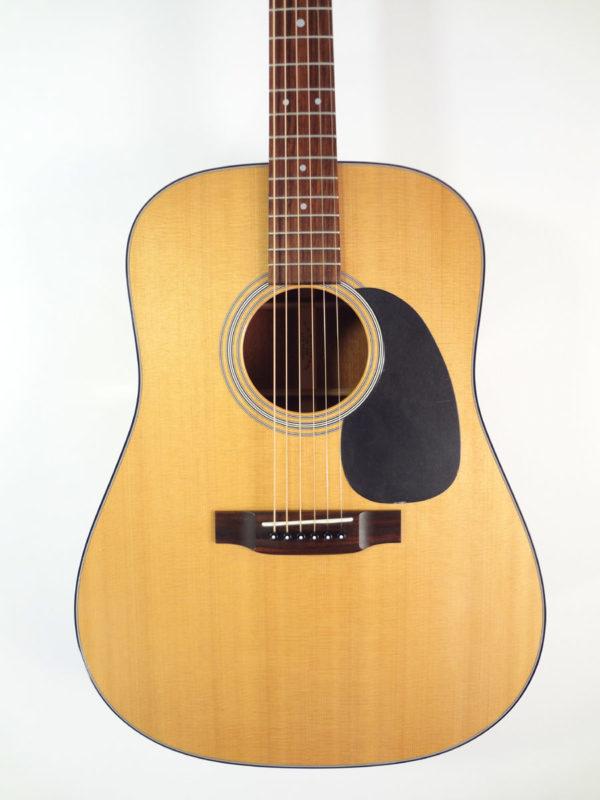 C.F. Martin D18 D-18 Acoustic Guitar Front Close Up