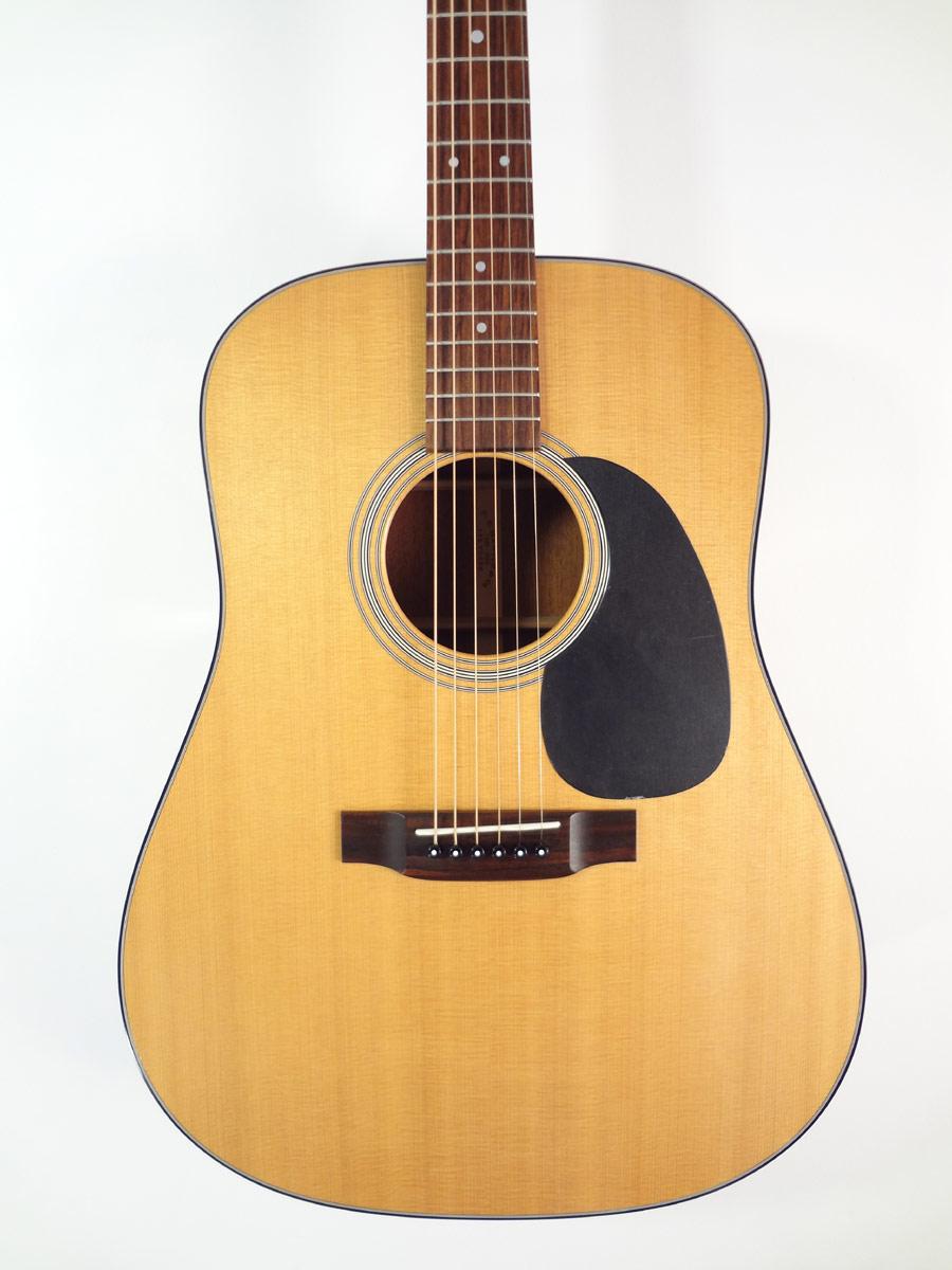 2008 C F  Martin D-18 Acoustic Guitar SOLD