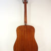 C.F. Martin D18 D-18 Acoustic Guitar Back