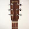 C.F. Martin D18 D-18 Acoustic Guitar Headstock